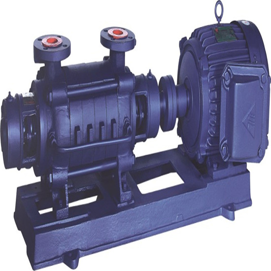 Multistage Centrifugal Pump Gc