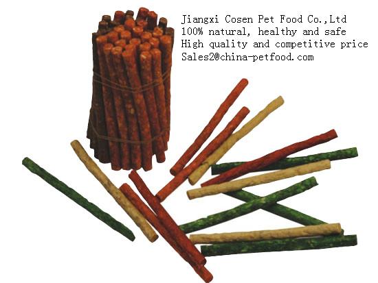 Munchy Sticks For Dog Chew