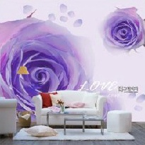 Mural Wallpaper Of 250 000 Different Designs Provides Customer To Choice Design Size And Material Th