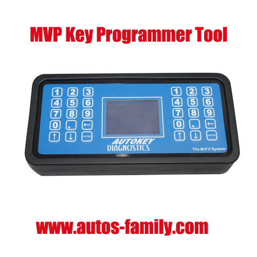 Mvp Key Programmer 2013 English Version