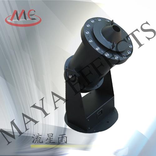 Myc G Flash Confetti Fountain Maya Special Effects Wedding Celebration Performance Equipment