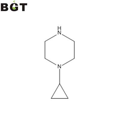N Cyclopropylpiperazine Cas 20327 23 5