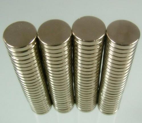 N52 Permanent Magnet