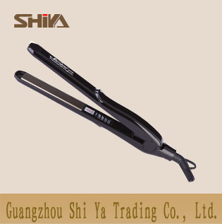 Name Flat Hair Straightener Manufacturer Slim And Ergonomic Design For Easy Use Sy 839s Model No 839