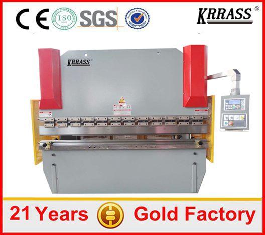 Nanjing Krrass Economical Stainless Steel Press Brake