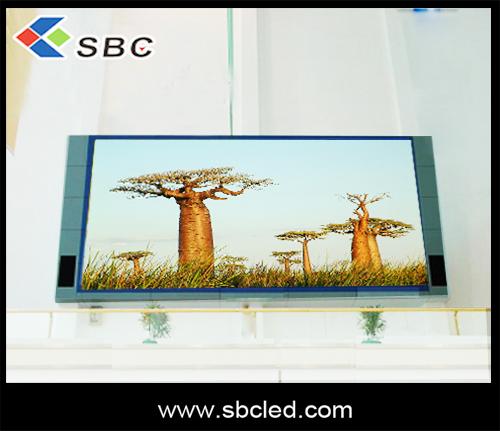 Nano Kingkong 6 8 Outdoor Led Display