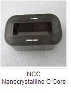 Nanocrystalline Cut Core