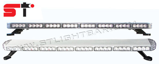 Narrow Tir Police Car Light Led Lightbar