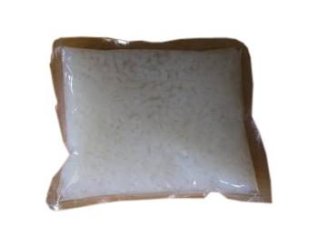 Nata De Coco Coconut Jelly Syrup