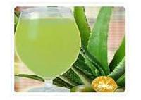 Natural Aloevera Juice For Health