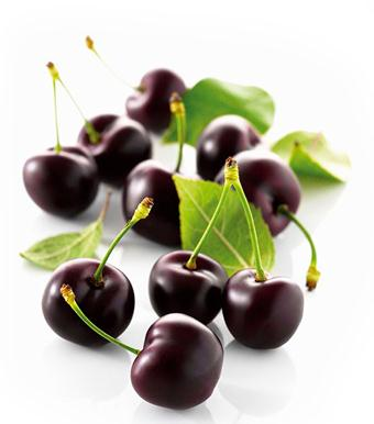 Natural Black Cherry Extract Powder