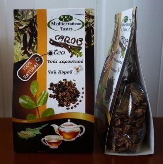 Natural Carob Tea