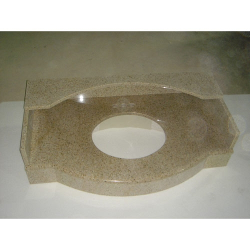 Natural Granite Vanity Tops