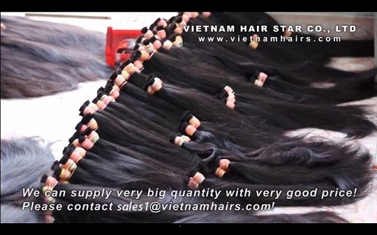 Natural Human Hair Products
