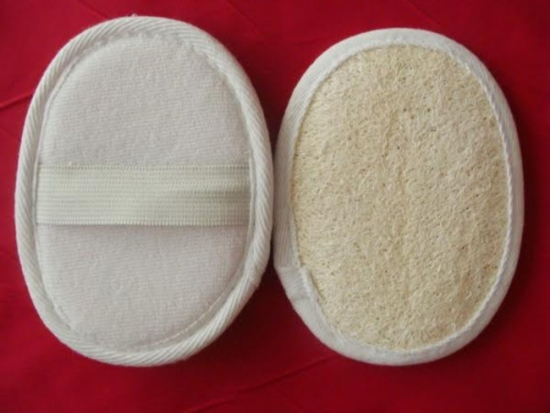 Natural Loofah Manufacturer