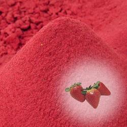 Natural Strawberry Powder