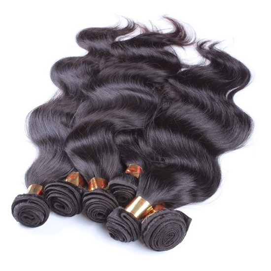 Natural Wave Brazilian Hair