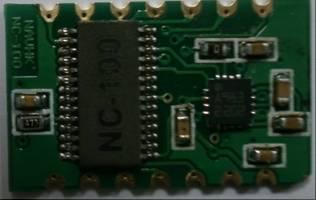 Nc 100 Vehicel Detection Module