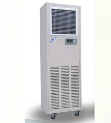 Ndustrial Humidifier Package