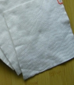Needle Punched Nonwoven Geotextiles