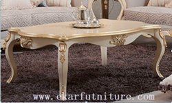 Neo Classic Furniture Offee Table Wood Fc 101