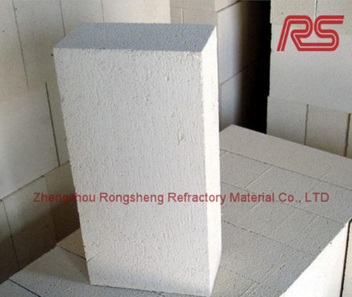 Nergy Saving High Purity Mullite Insulating Bricks
