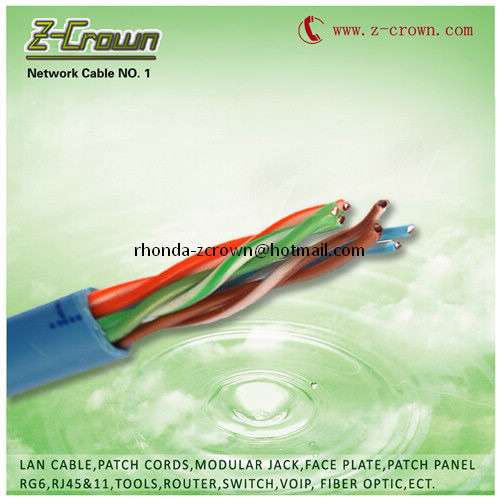 Network Cable Cat5e Cat6 Utp Ftp Ethernet
