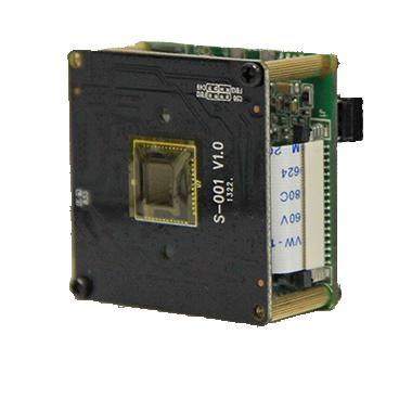 Network Camera Module With Ti Solution 5 0megapixel Dm365 Dm368 Mt9p006