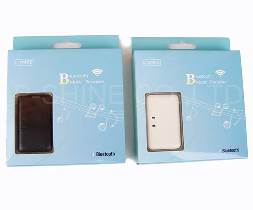 New 3 5mm Plug Bluetooth Module Music Receiver Device Wirelessly
