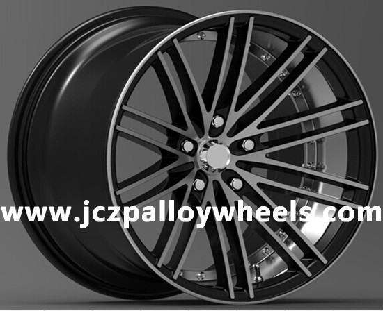 New Alloy Wheels 20x10 5