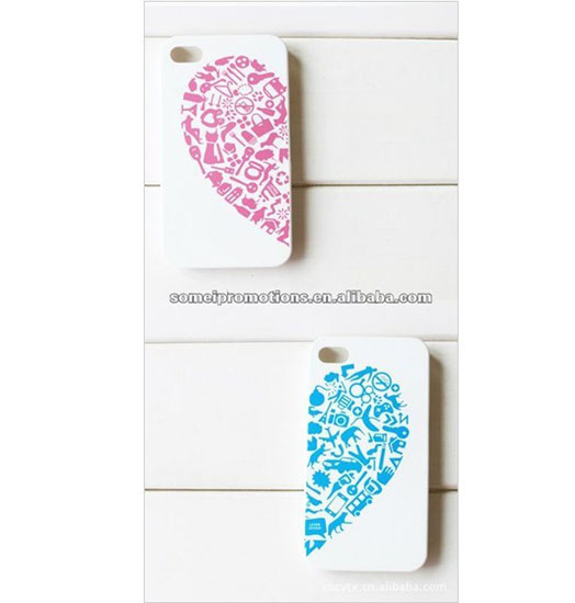 New Arrival Popular Phone Case For Iphone 4 4s 5 Cases