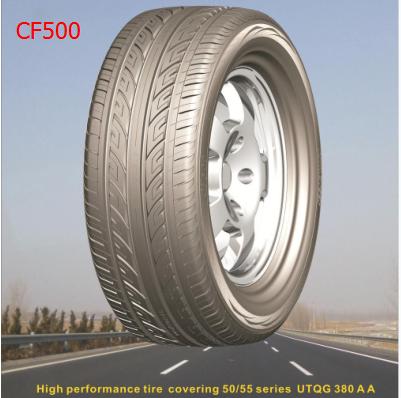New Brand Car Tyre Comforser