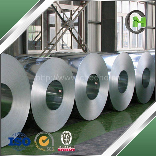New Building Construction Materials Zinc Galvanized Steel Coil