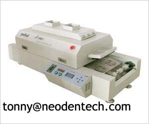 New Cheap And Easy Operate Reflow Oven T 960