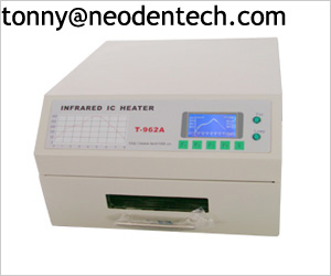 New Cheap And Easy Operate Reflow Oven T 962a