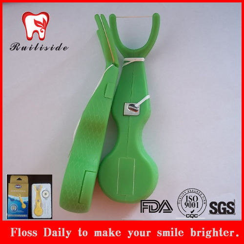 New Design Dental Floss Holder