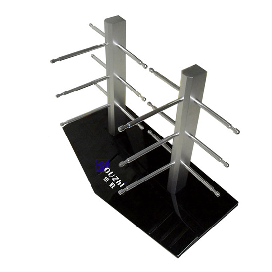 New Design Hardware Glasses Holder Display Stand
