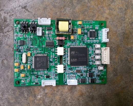 New Design Six In One Parameter Board Un806