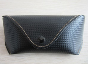 New Fashional Soft Sunglasses Case Colorful Eyewear Pouch For Glasses