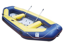 New Invention Drifting Boat