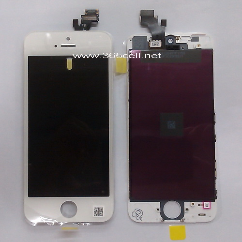 New Iphone 5 Lcd And Digitizer Assembly