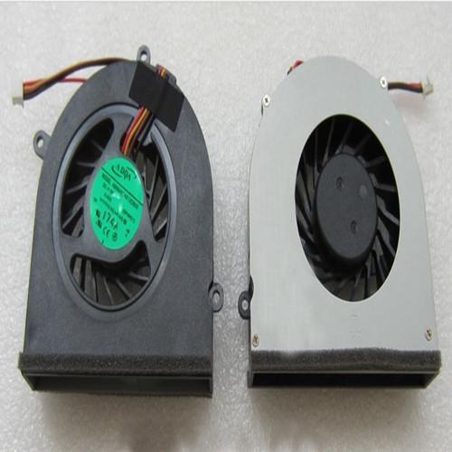 New Laptop Fan Cpu Cooler For Lenovo G570 G575 G470 G475 Made Of Copper Material