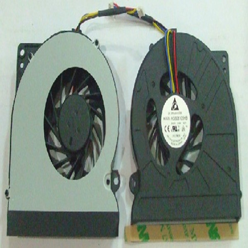 New Laptop Fan For Asus N61 N61j N61v K52 K52f A52f A52jk A52 Cpu