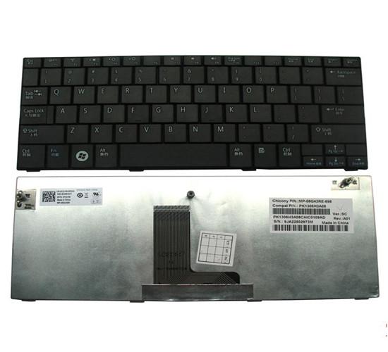 New Laptop Keyboard For Samsung Nc10 Nd10 N108 Nc310 N110 Np10 N128 N140 Us Layout