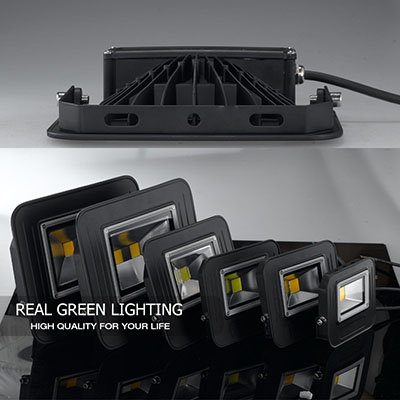 New Led Flood Light 50w Inner Driver Alloy Aluminum Material China Manufucturer