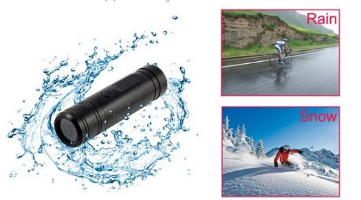 New Mini Hunting Camera Waterproof Shock Resistant