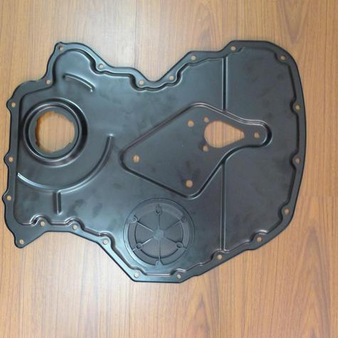 New Model Timing Chain Cover 3s7q 6095 Aa For Ford Transit