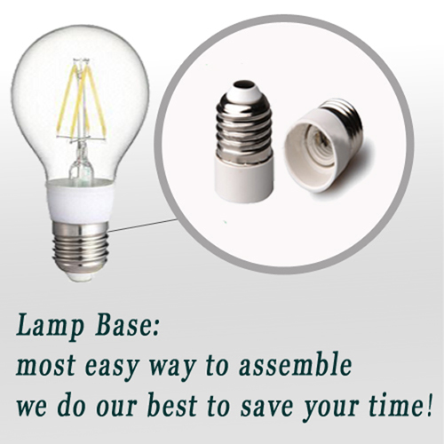 New Product Energy Saving Orsam Led Filament Bulb Retailer