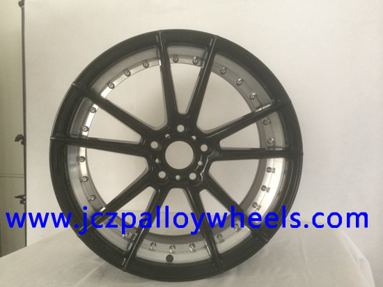 New Style Alloy Wheels 18x8