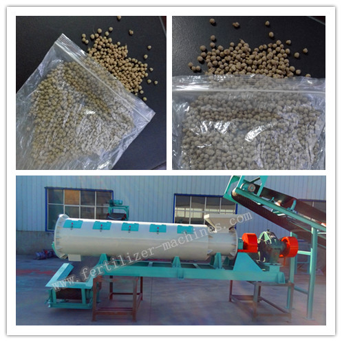 New Type Fertilizer Granulator Supplier Best Organic Pellet Mill
